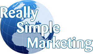 Reallt Simple Maketing Logo